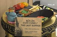 废物处理及再生利用展览会在胡志明市举行