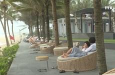 岘港市需大力开发日本客源市场