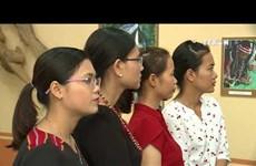 广南省致力于保护与弘扬中部地区各民族文化