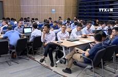 东盟计算机应急响应小组事故演习在河内举行