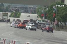 越南谅山-中国广西跨国自驾旅游线路正式开通