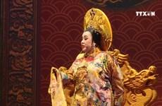 2018年全国改良剧联欢会在胡志明市举行