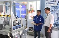 胡志明市高科技园区带动越南高科技产业发展
