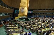 越南政府总理阮春福将出席第73届联合国大会一般性辩论
