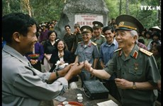 通过摄影师镜头讲述越南从1990年以来的巨大变化