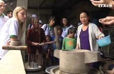 越南国际游客量增长排名世界第三位
