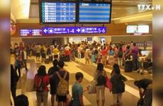 严肃处理152名越南游客疑似入境台湾后脱逃一事