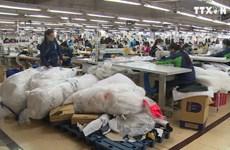 提高劳务技能——越南融入国际经济的必备条件