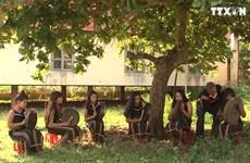 得乐省妇女同胞努力保护与弘扬锣铮艺术文化
