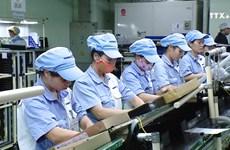 越南依然是外国投资商颇具吸引力的目的地