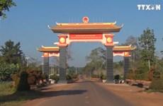 探访原越南国家主席黎德英抗战期间工作的地方