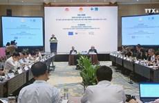 2021-2030年阶段越南发展优先