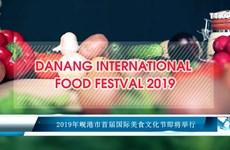 2019年岘港市首届国际美食文化节即将举行