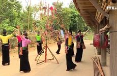 努力保护泰族群舞的长久活力