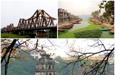有关河内文化和居民日常生活的网站正式亮相