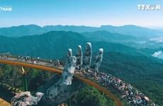 越南岘港成为韩国游客中秋节期间最佳旅游目的地