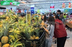 如何提高越南农产品在欧洲市场的竞争力
