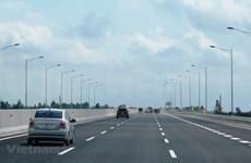 越南北南高速公路:将仔细筛选国内外投资商