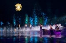 《北部精华》实景舞台剧——推介越南文化旅游的两年历程