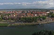 会安古城和美山圣地被列入世界文化遗产名录20周年
