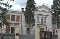 越南驻俄大使馆协助旅俄越南人社群度过疫情难关