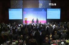 越南对外经济合作工作会议:政府着力保持适度增长