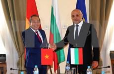 越南与保加利亚建交70周年:越南与保加利亚的关系日益深广且有效发展