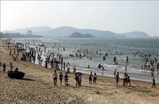 乂安省助推社区旅游有效发展