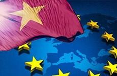 """为越南与欧盟贸易往来铺就""""起飞跑道"""""""