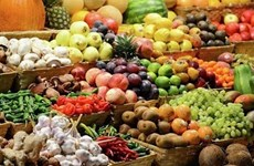 越南出口农产品的新地位