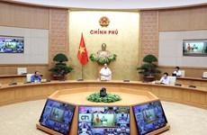 [Megastory] 越南抗击新冠肺炎疫情的力量源泉:政治力量