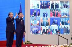 回顾2020年东盟轮值主席国:RCEP—为东盟与各伙伴国开辟了美好的经贸合作关系新篇章