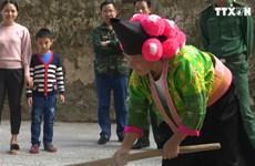 山罗省将蒙族文化特色引入娱乐活动