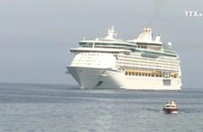 建立邮轮港是越南邮轮旅游的当务之急