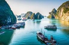 下龙湾——越南引以为傲的世界自然奇观