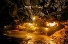 天河洞成为国内外游客赴宁平省时的新旅游景点