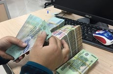 越南各信贷组织希望经营环境继续得到改善