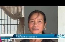 平福省为归国越侨稳定生活提供协助