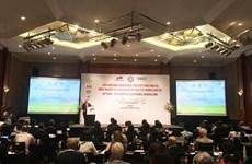 越南努力加大对欧盟市场农产品的出口力度