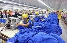 今年前八月越南境外投资总额4.39亿美元