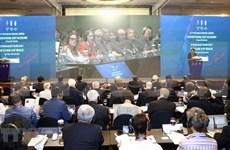 第11次东海国际学术研讨会聚焦东海相关问题(组图)