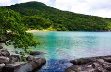 昆岛和富国等多处旅游景点暂停接待游客