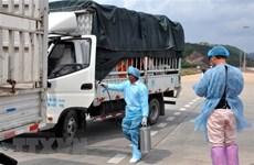 3月前半月越南实现贸易顺差近10亿美元