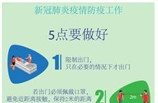 图表新闻:新冠肺炎疫情期间限制出门