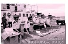 图表新闻:越南严厉打击贸易欺诈与商品走私