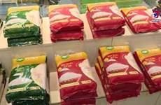 越南对欧洲大米出口见起色