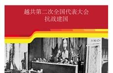 图表新闻:越共第二次全国代表大会