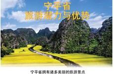 图表新闻:宁平省——越南美丽迷人的旅游景点