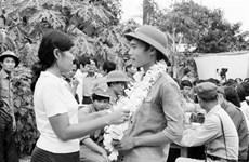 柬埔寨推翻种族灭绝制度40年(1979.1.7-2018.1.7)(组图)
