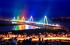 河内解放日65周年:越南人的信心与希望(组图)
